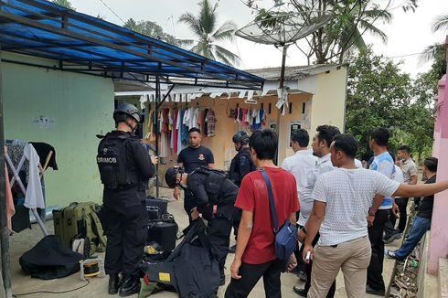 Ditusuk 2 Kali Wiranto Masih Sadar, Dipangku Ajudan hingga Tiba di Rumah Sakit