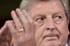 Ditahan Irlandia, Hodgson Tetap Puas