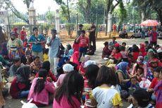 Ahok Keluarkan Pergub, Demo di Jakarta Hanya Bisa di Tiga Lokasi Ini