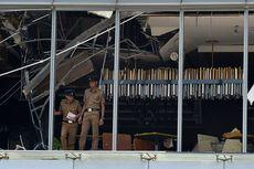 Pelaku Ledakan Bom Sri Lanka Berniat Serang Hotel Keempat, tapi...