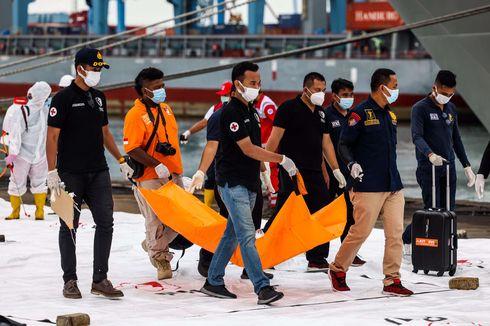 Jasa Raharja Tunggu Hasil Pencocokan Data Penumpang Sriwijaya Air SJ 182 yang Gunakan Identitas Orang Lain
