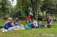 Taman Margasatwa Ragunan Kembali Dibuka, Pengunjung Capai 4.901 Orang