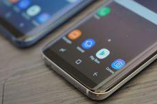 Samsung Bebaskan Tombol Bixby di Galaxy S8