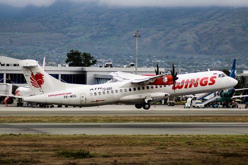Wings Air Buka Rute Ternate-Buli Lagi, Harga Mulai dari Rp 300.000-an