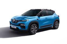Segera Meluncur, Ini Perbandingan Mesin Renault Kiger dengan Toyota Raize