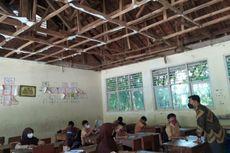 Tahap Darurat, Ratusan Ribu Ruang Kelas Sekolah di Indonesia Rusak