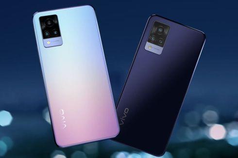 Desain Nyaris Identik, Ini Bedanya Vivo V21 5G dan Vivo V20