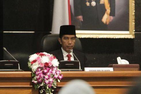 Kamis Besok, Jokowi Siap Penuhi Panggilan Bareskrim Polri