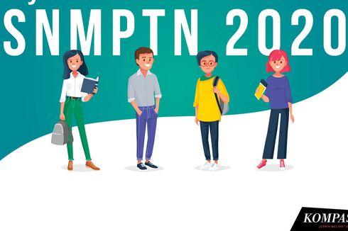 Ini Data Pendaftar SNMPTN 2020 Per 17 Februari