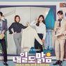 Sinopsis Sunny Again Tomorrow, Upaya Wanita Lulusan SMA Menjadi CEO