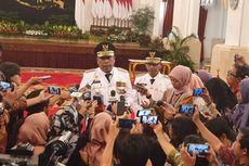Gubernur: Harga BBM di Maluku Lebih Mahal daripada di Papua
