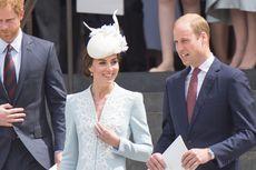 Perbedaan Princess dan Duchess di Kerajaan Inggris