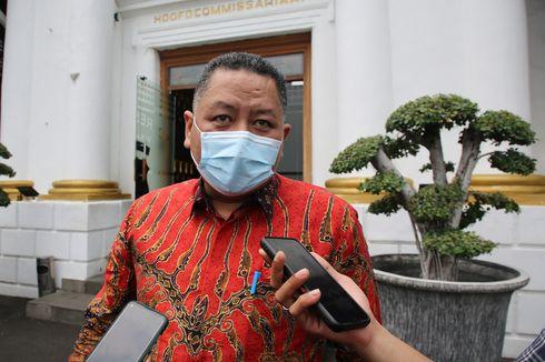 Gelar Rapat Khusus, Pemkot Surabaya Akan Hitung Dampak Pembatasan Kegiatan Masyarakat