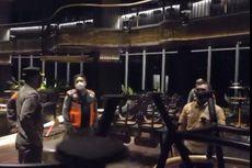 Satpol PP Sidak Holywings Senayan dan Camden Bar, Ini Hasilnya