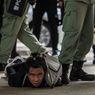 Pelanggar UU Keamanan Nasional Hong Kong Terancam Penjara Seumur Hidup