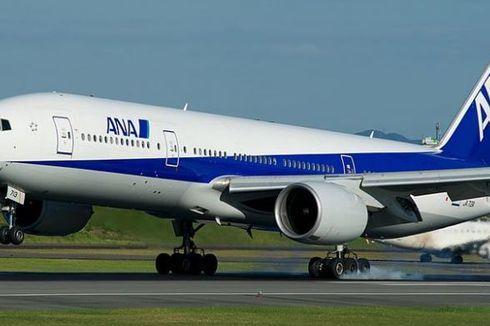 Saham Boeing Bisa Jatuh 15 Persen Jika Penjualan Melambat