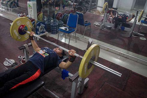 Atlet Paralimpik Indonesia Wajib Cermati Angka 8