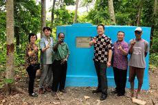 Uluran Tangan AHM untuk Indonesia Timur