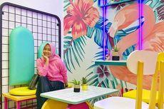 Wisata ke Bogor, Kunjungi 5 Kafe Hits Ini