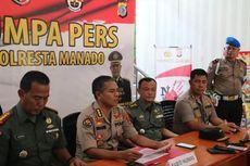 Foto dan Video Penganiayaan Anggota TNI di Manado Jadi Viral, Polisi Minta Warga Tak Ikut Sebar