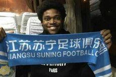 Usai Bangkrut, Jiangsu FC Hengkang dari Liga Champions Asia