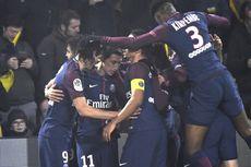 Thiago Motta Ungkap Alasan Kegagalan PSG di Liga Champions