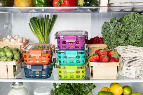 5 Cara Menjaga Makanan di Kulkas Saat Mati Listrik