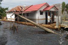 Banjir di Aceh Singkil, Suplai Listrik untuk 6.000 Pelanggan Terhenti