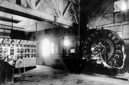 [Cerita Dunia] Perjalanan Nikola Tesla Mematenkan Arus Bolak-balik