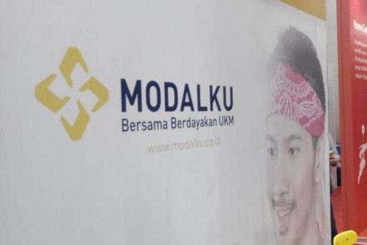 Modalku adalah startup fintech yang memberi akses modal kepada UKM.