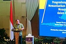 Pulau Jawa Dihuni 150 Juta Orang, Bappenas Nilai Terlalu Banyak Beban