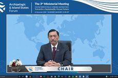 Luhut Targetkan RPP UU Cipta Kerja Terealisasi Februari 2021