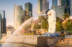 Covid-19 Marak Lagi, Singapura Tinjau Travel Bubble dengan Hong Kong