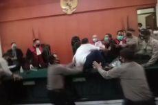 Serang Hakim, Terdakwa Berita Hoaks Covid-19 di Banyuwangi Dilaporkan ke Polisi