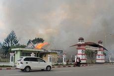 Fakta Pasca-kerusuhan di Wamena, Kontak Senjata dengan KKB hingga 1 Keluarga Ditemukan Tewas Terbakar