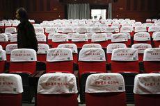Pandemi Corona Hancurkan 85 Persen Pasar Film Asia