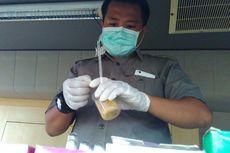 BPOM Padang Ungkap 4 Pabrik Kerupuk yang Gunakan Boraks