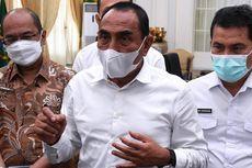Pesan Edy Rahmayadi soal Korupsi: Istri Patut Curigai Suami jika Punya Pendapatan di Luar Gaji