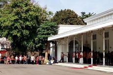 5 Fakta Tentang Istana Kepresidenan Gedung Agung Yogyakarta