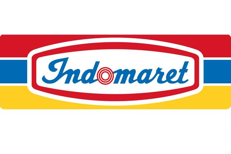 Logo Indomaret.
