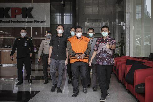 KPK Dalami Dugaan Beberapa Pertemuan Wali Kota Nonaktif Tanjungbalai dengan Stepanus Robin