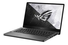 Asus Luncurkan Laptop Gaming Zephyrus G14, Diklaim Terkencang di Dunia