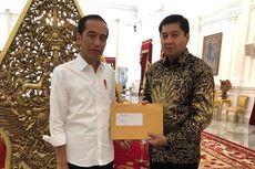 Sukses Gelar Piala Presiden 2019, Maruarar Beri Laporan ke Jokowi