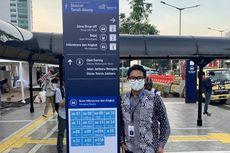 Mengintegrasikan Jakarta dalam Sebuah Peta