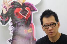 Berkenalan dengan Komikus Indonesia yang Berkarya untuk Marvel...