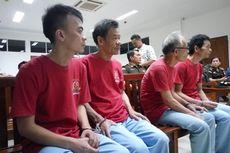 Dituntut Hukuman Mati karena Narkoba, Terdakwa Warga Asing Marah-marah