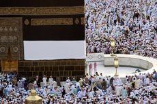 Saudi Potong Kuota Haji Indonesia hingga 2016