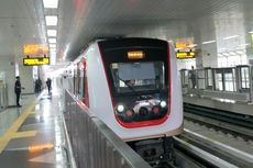 Lowongan LRT Jakarta, Terbuka bagi