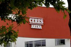 [POPULER PROPERTI] Ceres Arena, Tempat Pertandingan Final Thomas Cup 2021