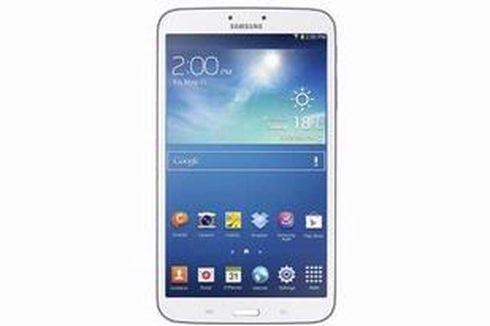 Galaxy Tab Baru Dekati Ukuran iPad Mini